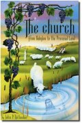 The church - From Babylon to the Promised Land